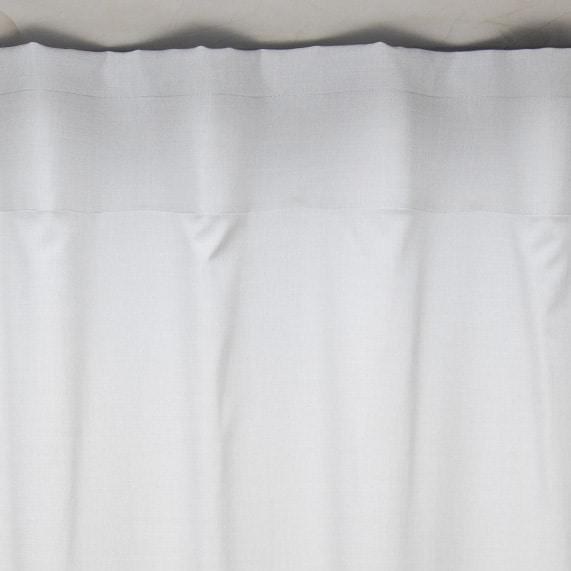 moderní řasící páska k závěsům a záclonám