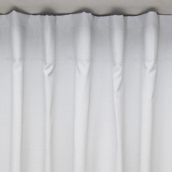 Řasící páska k závěsům a záclonám