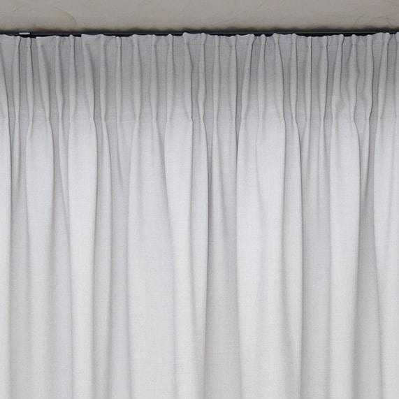 páska na závěsy a záclony