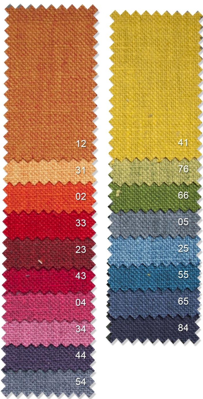 Antibakteriální závěs DR077 barvy